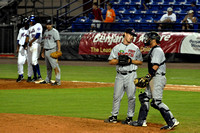 The St. Lucie Mets, Port St. Lucie, Florida